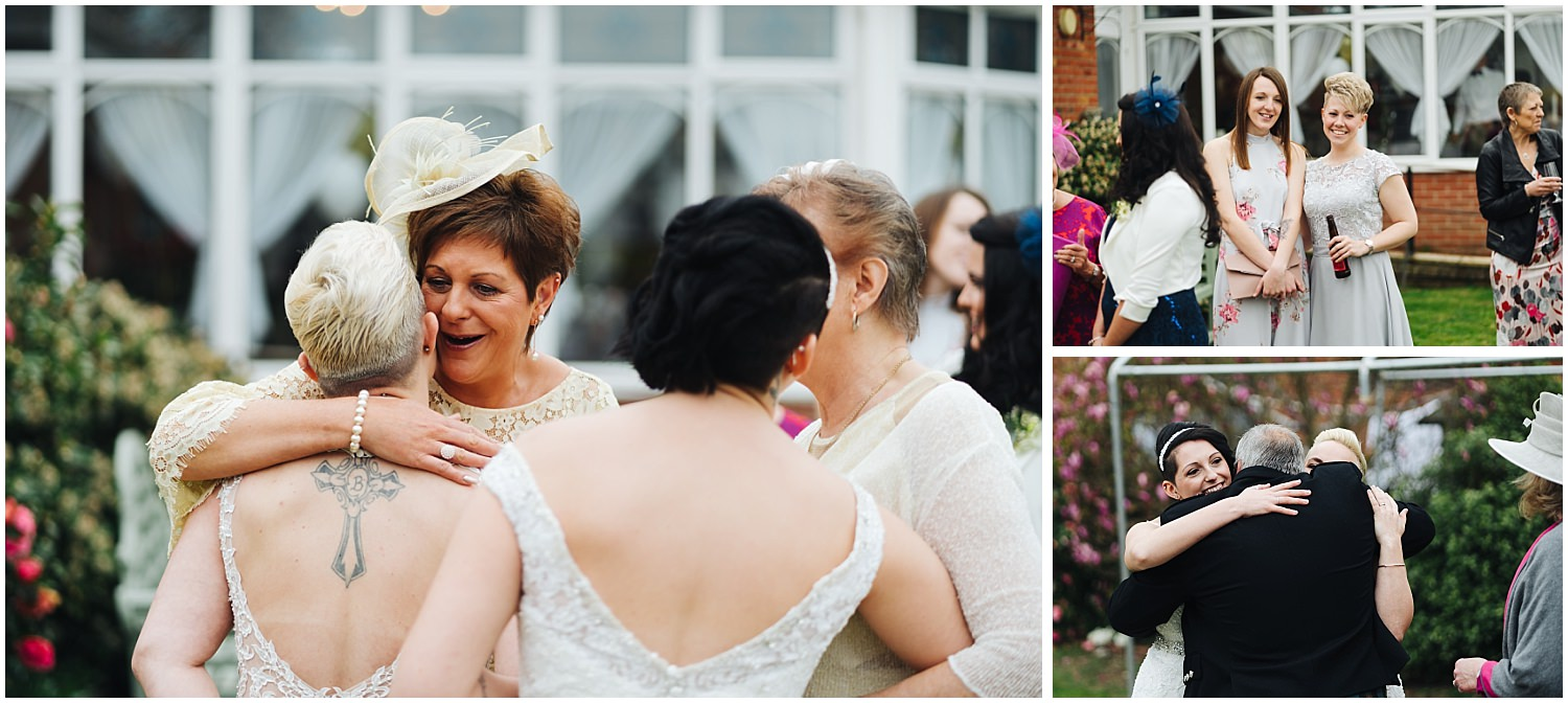 same sex wedding, lgbt wedding, Old Rectory, photographer, norfolk wedding, candid wedding, natual, wedding photography, awesome