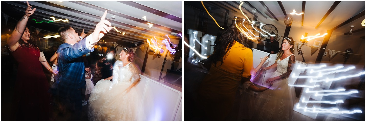 elm farm, horshan st Faith, wedding photograper