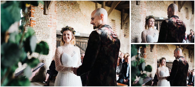 waxham barns, Sea Palling, barn wedding, rustic, north norfolk, wedding photography